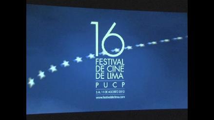 Se inició la venta de entradas del 16 Festival de Cine de Lima