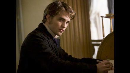 Robert Pattinson quiere hablar de hombre a hombre con su rival