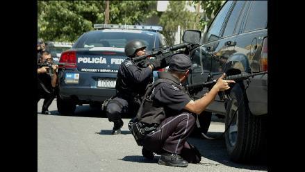 Grupo armado ataca diario El Norte en México