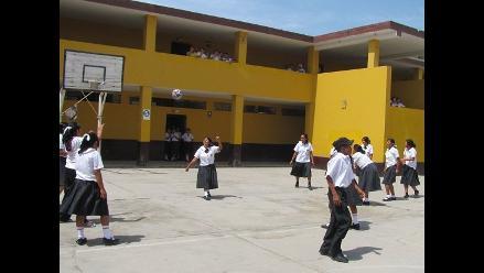Piura: Alumnos son capacitados para prevenir bullying