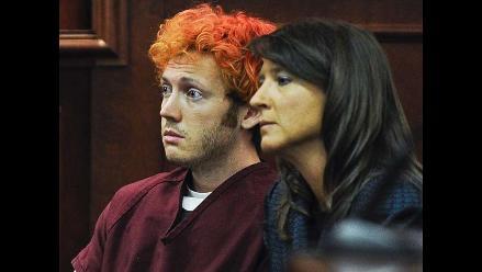 James Holmes enfrenta 142 cargos por matanza en cine