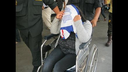 Trujillo: Madre de familia intenta matar a sus tres hijos con veneno