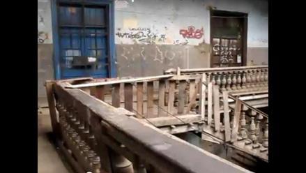 VIDEO: Casona