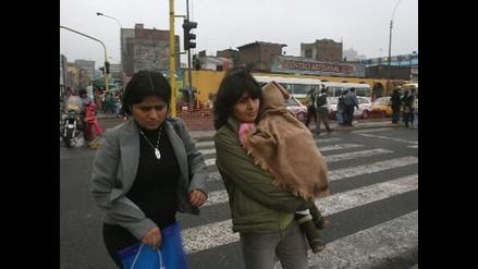 Senamhi: Lima tendrá cielo cubierto y lloviznas en agosto