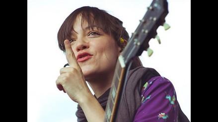Natalia Lafourcade homenajea a Agustín Lara en el disco