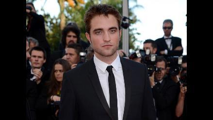 Pattinson no canceló encuentro con la prensa, según representante