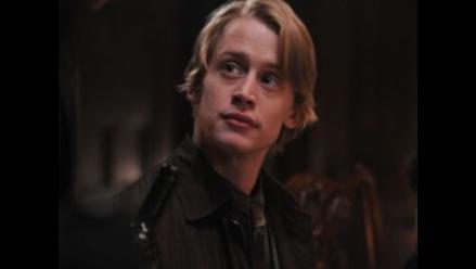 Vinculan a Macaulay Culkin con el consumo de heroína