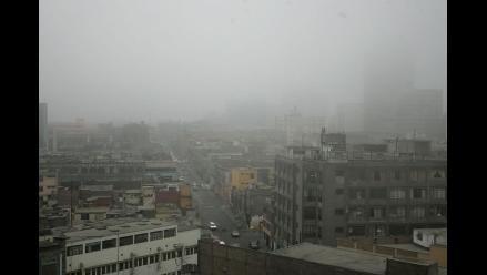 Senamhi advierte condiciones de frío durante próximos días en Lima