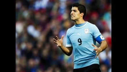 Uruguay se juega la vida en JJOO de Londres 2012 ante Gran Bretaña
