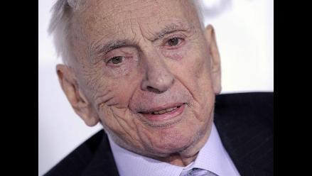 Murió el escritor Gore Vidal a los 86 años