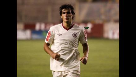 Álvaro Ampuero es nuevo jugador del Parma italiano