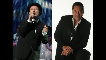 Estrellas de la música latina juntas en concierto