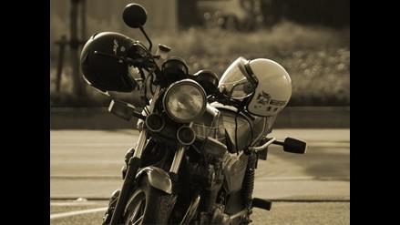 ¡Atención motociclistas!: Siete pasos para una conducción segura