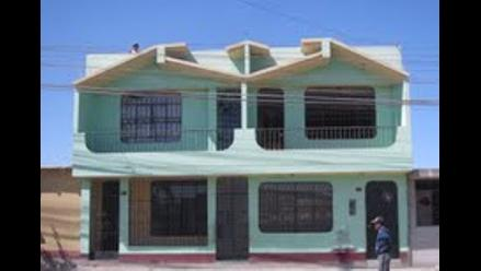 Ica: Presuntos extorsionadores atacan vivienda de comerciante