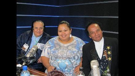 La última visita de Pedro Otiniano a Los Chistosos de RPP