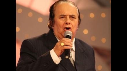 Escuche la última canción interpretada por Pedro Otiniano