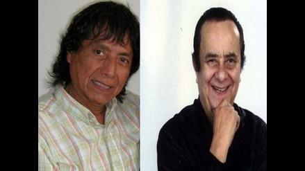 Iván Cruz: Pedro Otiniano está en el cielo cantando con Lucho Barrios