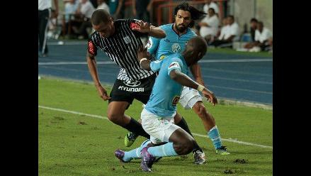 Incidencias Alianza Lima vs. Sporting Cristal por el Descentralizado