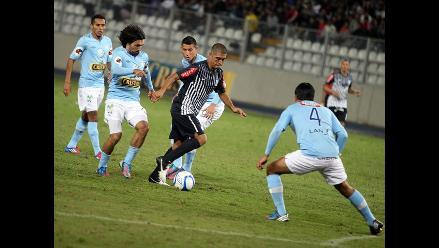 Reviva en fotos lo mejor del Alianza Lima vs. Sporting Cristal