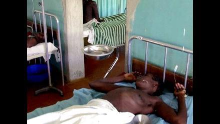 Brote de ébola deja 16 muertos en Uganda