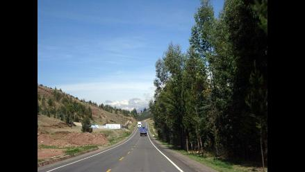 Junín: En cumbre de alcaldes impulsarán Carretera Interoceánica-Centro