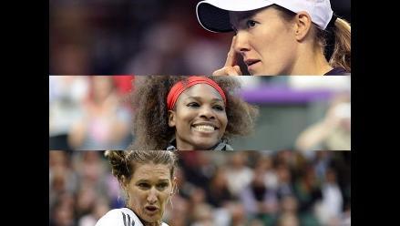 Conozca las últimas campeonas de tenis individual de Juegos Olimpicos