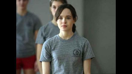 Ellen Page recibió amenazas de muerte en Twitter