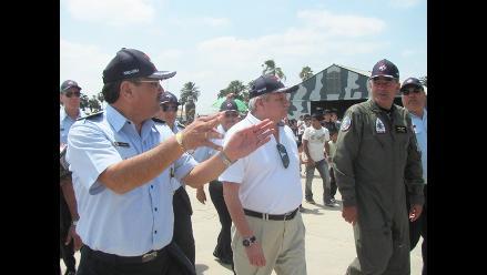 Ministro de Defensa pide dejar trabajar a facilitadores en Cajamarca
