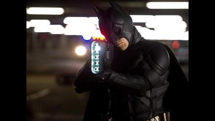 The Dark Knight Rises sobrepasa los US$ 350 millones en la taquilla