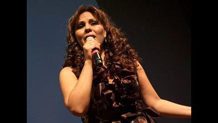Dina Páucar se pronuncia sobre acusación de plagio