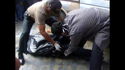 Resultado de imagen para SICARIOS ASESINAN A VIGILANTE DE CONCURRIDA DISCOTECA