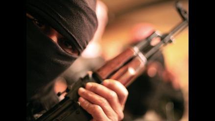 EEUU: Sujeto ingresó con armas a cine donde se proyectaba Batman
