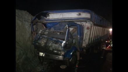 Al menos 21 muertos en un accidente de tráfico en Senegal