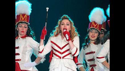 Rusia: Madonna inicia gira con escándalo por apoyar a punks y gays