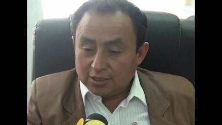 Santos invita a Bambarén y Villanueva visitar Cajamarca