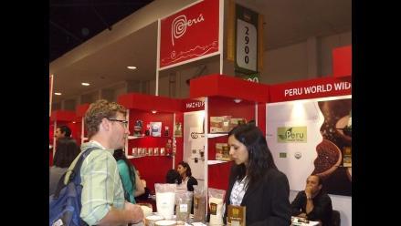 Silva lidera Expo Perú Brasil para impulsar comercio fronterizo
