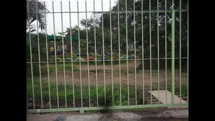 Buena Noticia: Recogen basura del Parque de los Anillos en Salamanca
