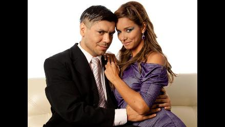 Maricielo Effio y Pietro Sibille serán pareja en ´Tu ternura Molotov´