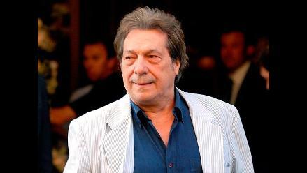 Murió el actor español Sancho Gracia a los 75 años
