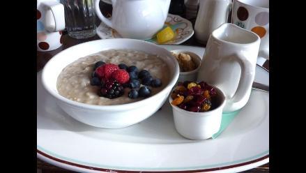 Un desayuno para cada condición de salud no tiene que ser aburrido