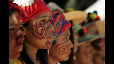 ONU celebra Día Internacional de los Pueblos Indígenas del Mundo