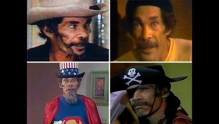 Recuerde los mejores personajes de Ramón Valdés a 24 años de su muerte
