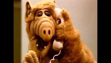Alf y sus aventuras  son llevadas a la pantalla grande por Sony Pictures