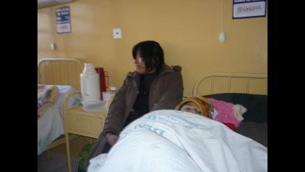 Cusco: 18 niños murieron por neumonía en lo que va del año