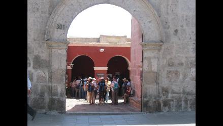 Arequipa: 23 fiscales cumplirán tareas de prevención en las fiestas