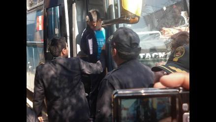 Mayoría de peruanos indultados en Chile traficó con drogas