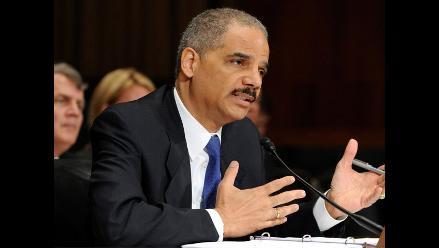 Demandan a fiscal general de EEUU por operación Rápido y Furioso