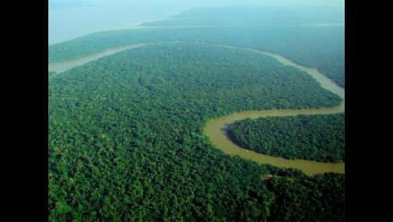 Río Amazonas es nuestra gran reserva ante eventual escasez de agua