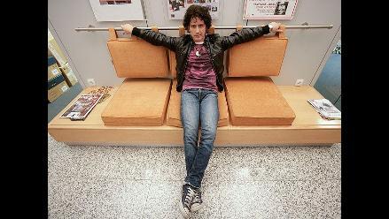 Coti lanza un disco con temas que escribió para otros artistas