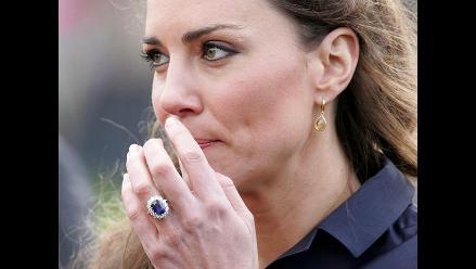 Prima de Kate Middleton posa desnuda para Playboy